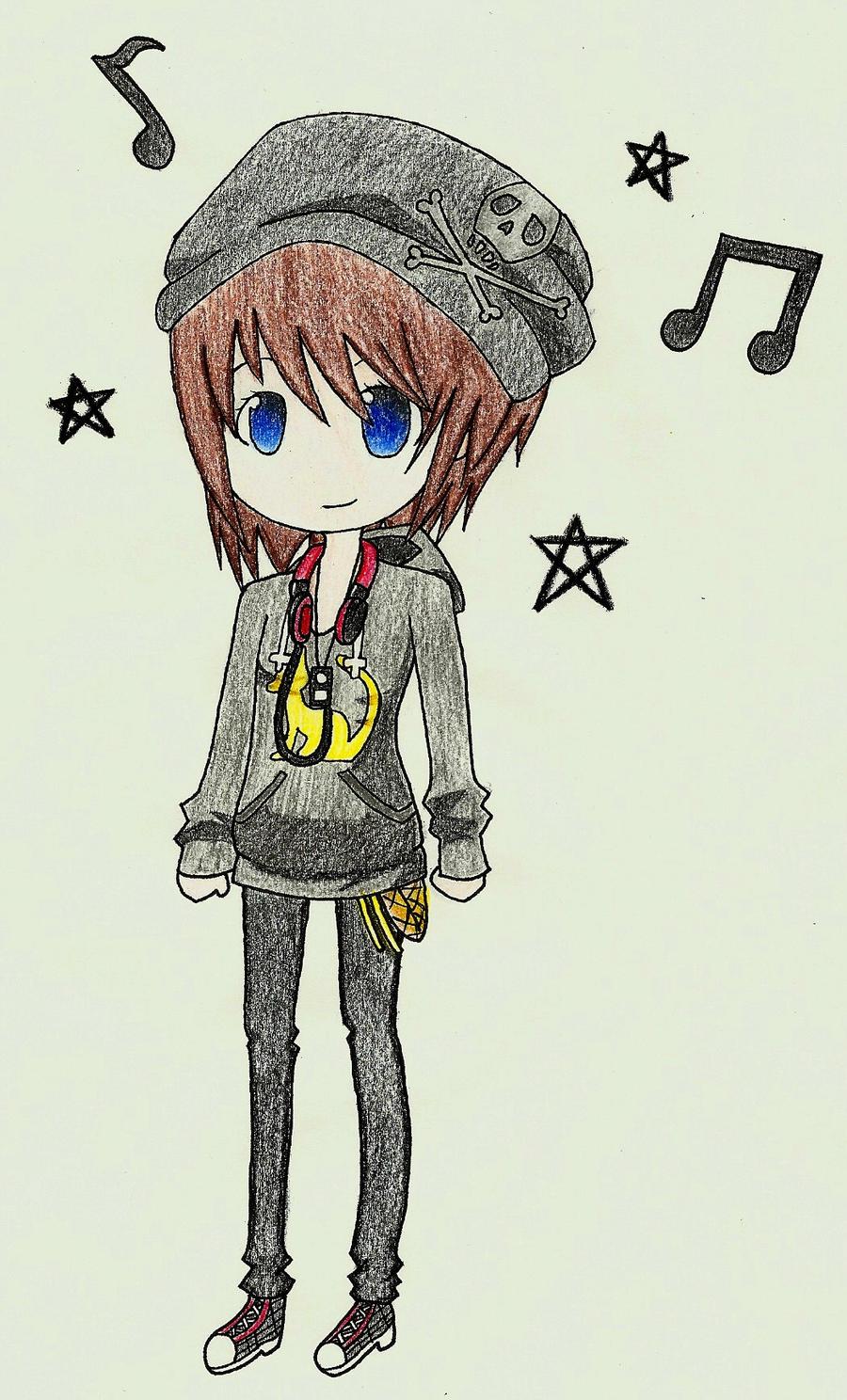 TM DS- .Music. by yukiholic