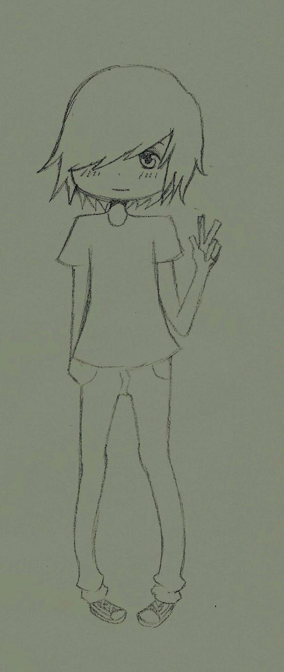 For Anthoni by yukiholic