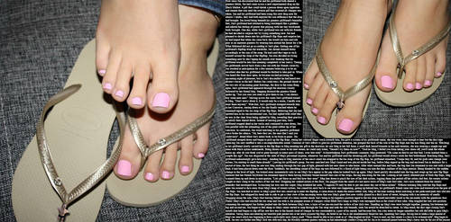 A friend in need- Giantess Unaware Inshoe by Geamoo