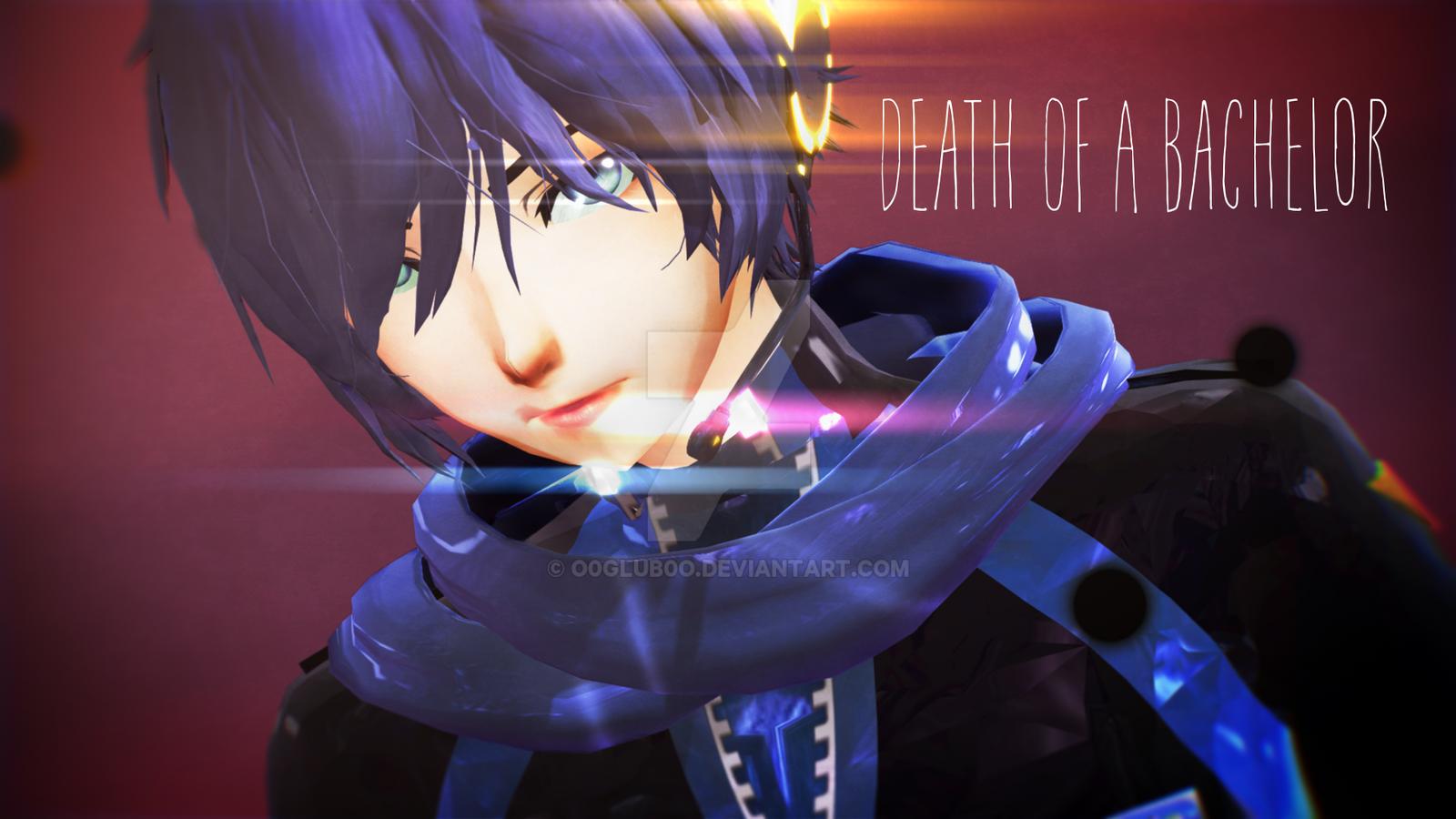 [MMD] Death Of A Bachelor by o0Glub0o