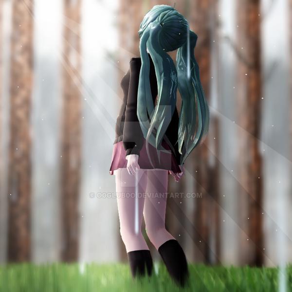 When It Rains... by o0Glub0o