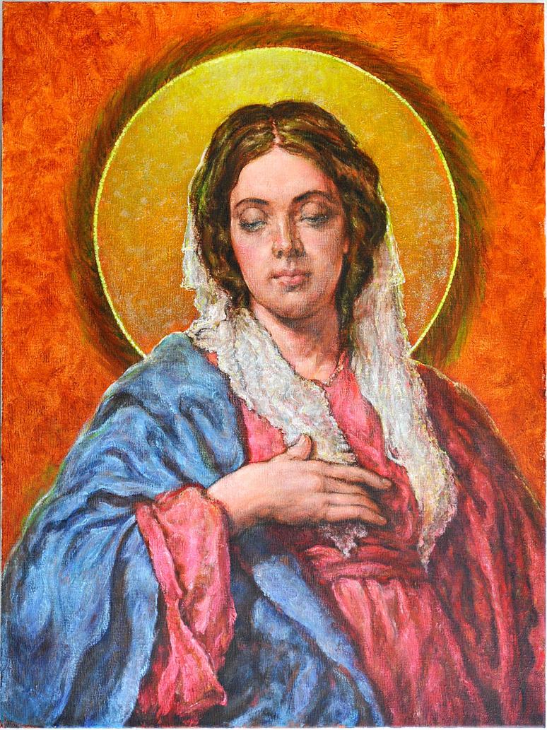 Marian Malecki - Sanctus by marianmalecki