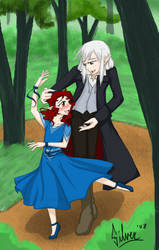 Shall We Dance by silver-dragonetsu