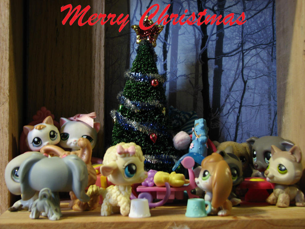 Lps Christmas Images - Reverse Search