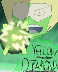 Peridot's Redemption