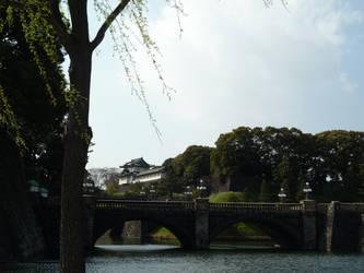 Chiyoda by Frotu