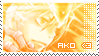 AtsuikajiOtoko23 Stamp by Michalv