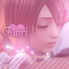 Kairi Avatar by Michalv