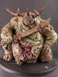 Greatest unclean one!