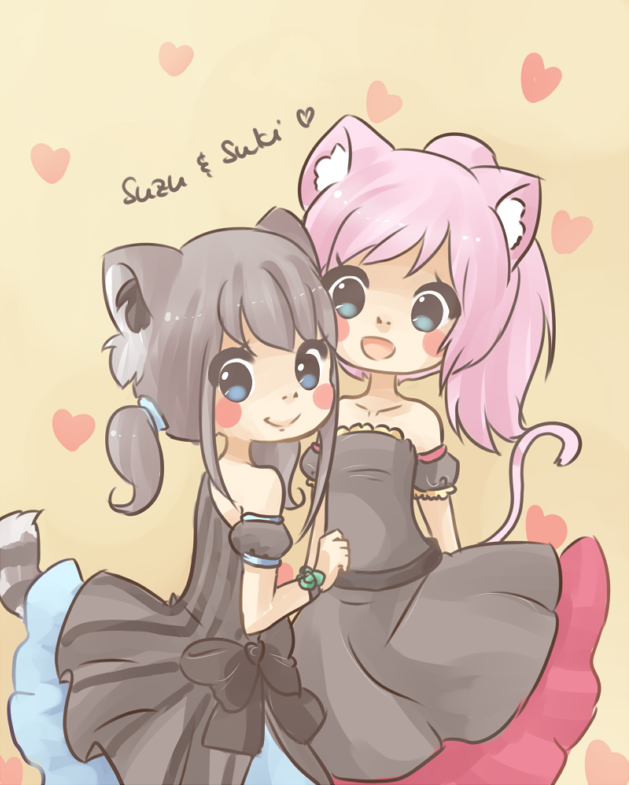 Suzu - Suki by Happy-Nyan