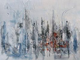 Skyline by guhgel