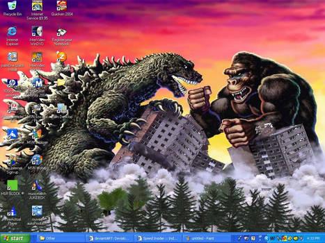 Current Desktop: My Computer