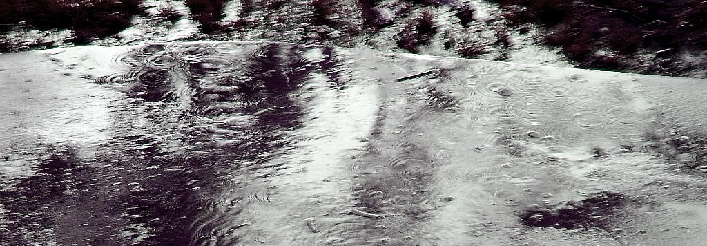 Widescreen Rain by spiderson5000