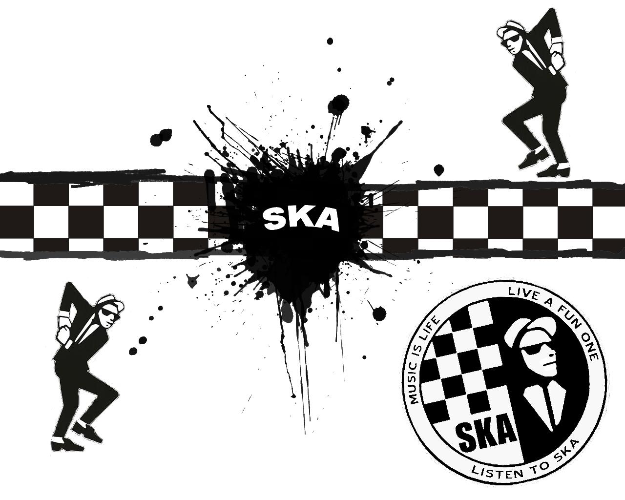 Ska by aprologuetothechaos on DeviantArt