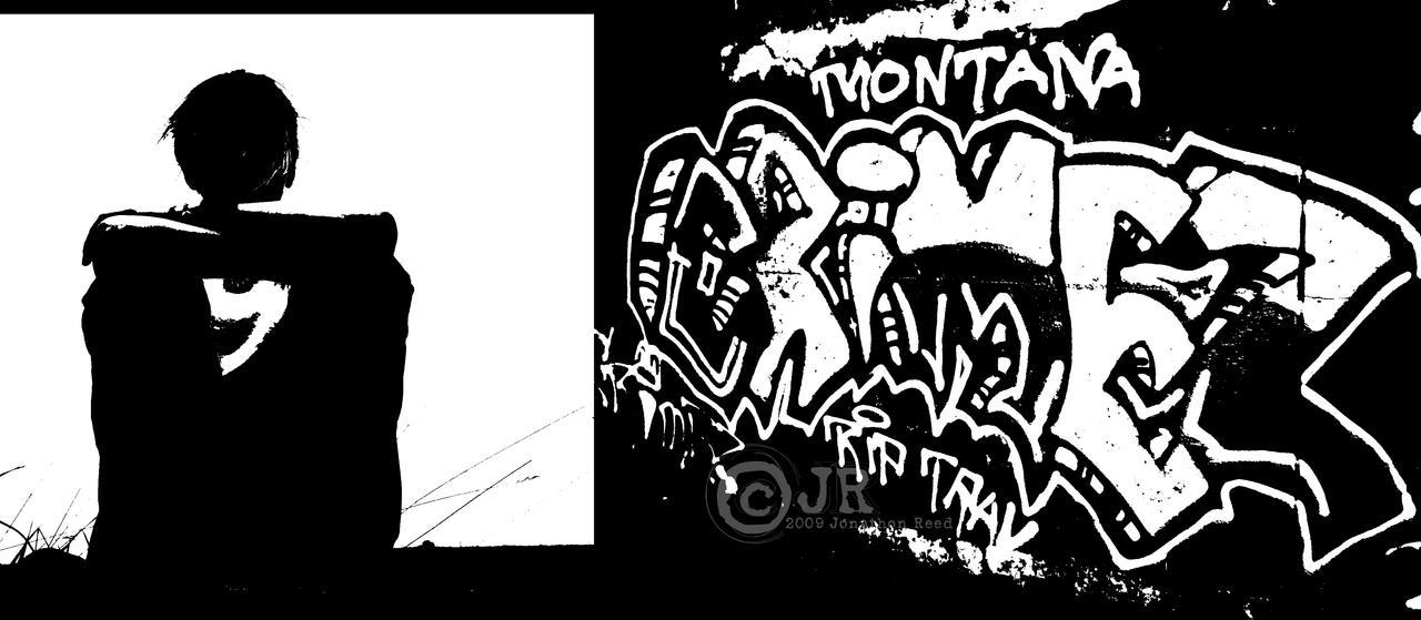 Unreal City II by jonathoncomfortreed