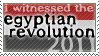 Egyptian Revolution 2011 by jonathoncomfortreed