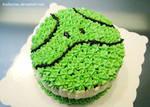 Haro Cake by Kralle-K