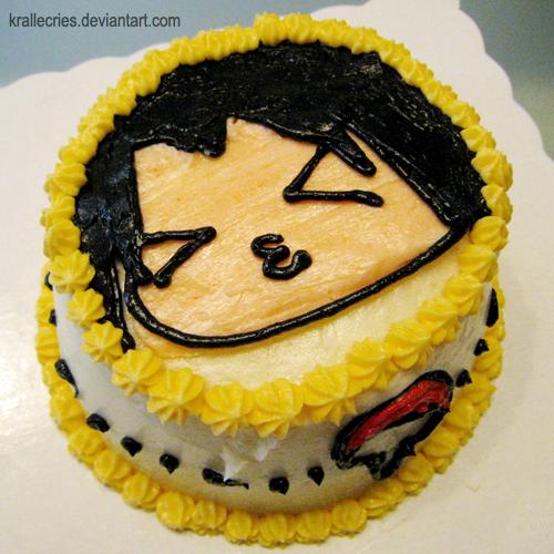 Sas-Cake by Kralle-K