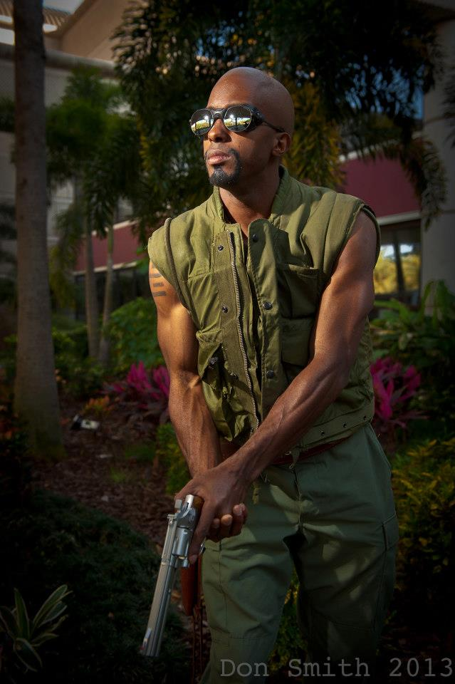 Benny go get the Car!!! by Rasgriz0083