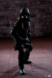 Resident Evil 4: H.U.N.K.