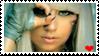 Lady GAGA stamp by Angel1565