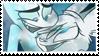 Zill x Kayla stamp by Angel1565