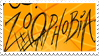 Zoophobia stamp by Angel1565