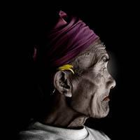 ...wrinkles by yudi007