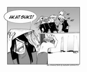 Akatsuki by QuaikerOatmeal