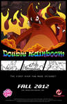 Double Rainboom's Fourth Promotional Poster