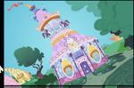 Ponyville Carousel