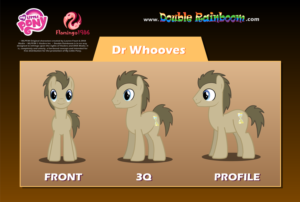 Doctor Hooves Puppet Rigs v1.0 by oxinfree