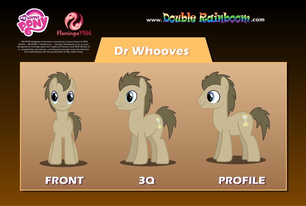 Doctor Hooves Puppet Rigs v1.0