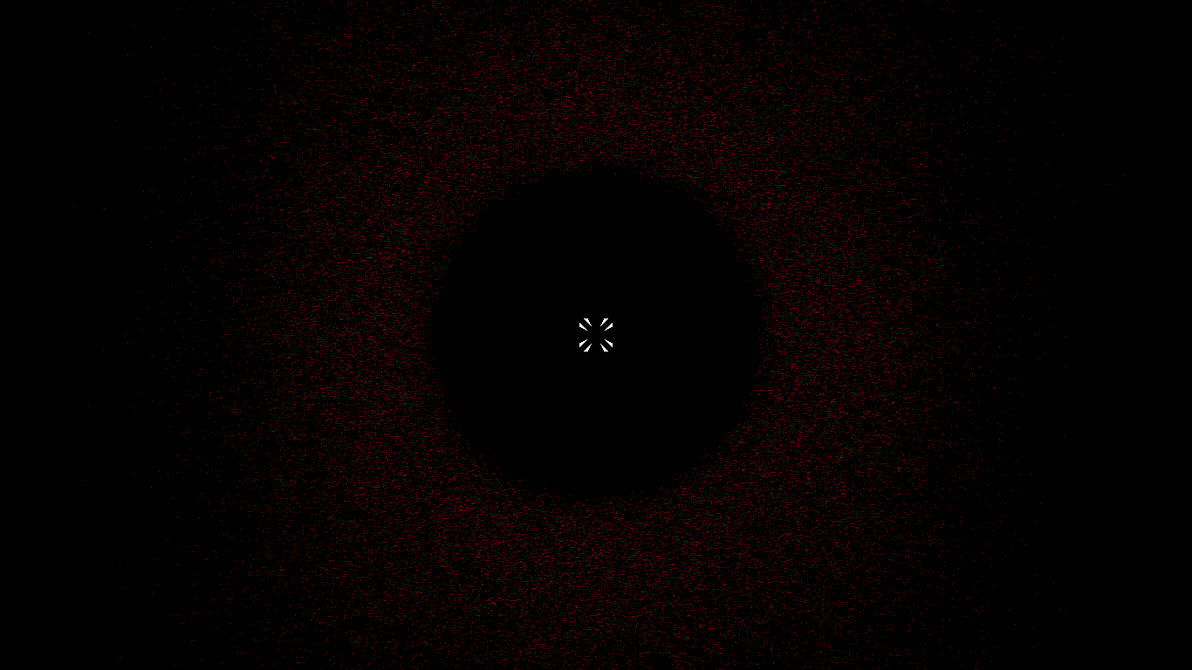 Eye Of The Universe by EmbassyOfTime