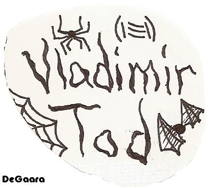 Vladimir Tod by DeGaara