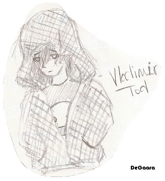 Vladimir Tod 2 by DeGaara
