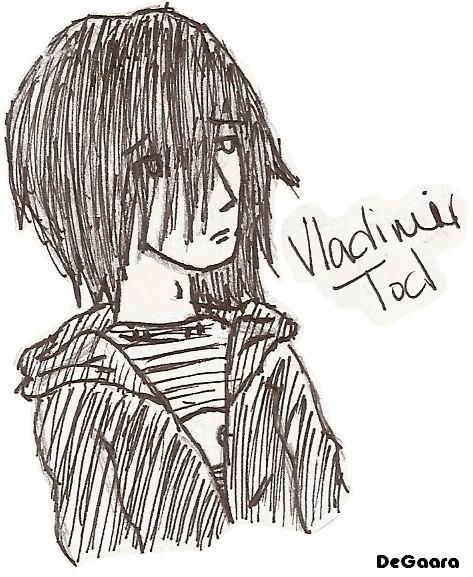 Vladimir Tod 3 by DeGaara