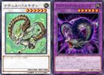 Apao Shaddoll  Leviathan