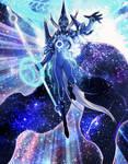 Astrograph Sorcerer