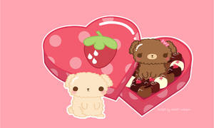 St valentin by CrazyLleH