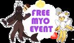 FREE MYO Event! [Sweetie Bears] {OPEN} by witch-kun