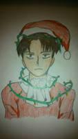 Levi (Christmas Edition)
