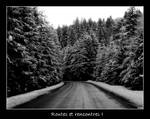 Routes et rencontres I by Danutza88