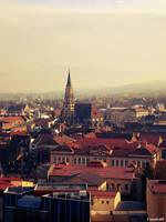 Cluj-Napoca by Danutza88