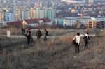 Spring devmeet 2012 - mudland by Danutza88