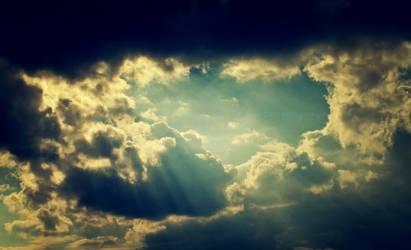 Borrowed heaven