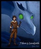 J'thro and Landzoth
