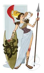 SD - Athena