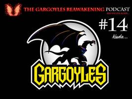 Gargoyles Reawakening Podcast -14- Recap by coda-leia