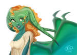 Warm up - 08 - Melusine